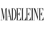 Codes promos Madeleine : Livraison gratuite / Code promo valide jusqu'au : 31/07/2017 et cumulable avec votre cashback