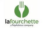 Codes promos et avantages LaFourchette, cashback LaFourchette