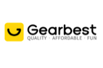 Codes promos et avantages Gearbest, cashback Gearbest