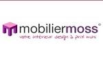 Codes promos et avantages Mobilier Moss, cashback Mobilier Moss