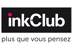 Codes promos et avantages InkClub.com, cashback InkClub.com