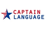 Codes promos et avantages Captain Language, cashback Captain Language