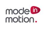 Bons plans chez Mode in Motion, cashback et réduction de Mode in Motion