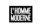 Codes promos et avantages L'homme moderne, cashback L'homme moderne
