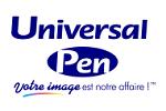 Codes promos et avantages Universal Pen, cashback Universal Pen
