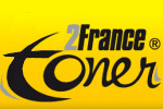 Codes promos et avantages France Toner, cashback France Toner
