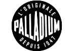 Bons plans chez Palladium, cashback et réduction de Palladium