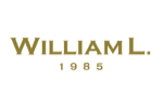 Bons plans chez William L, cashback et réduction de William L