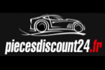 Bons plans chez Piecesdiscount24.fr, cashback et réduction de Piecesdiscount24.fr