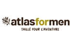 Codes promos et avantages Atlas for men, cashback Atlas for men