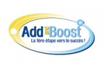 Codes promos et avantages Add & Boost, cashback Add & Boost