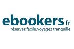 Codes promos et avantages ebookers.fr, cashback ebookers.fr