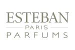 Codes promos et avantages Esteban Paris Parfum, cashback Esteban Paris Parfum