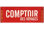 Codes promos et avantages Comptoir des voyages, cashback Comptoir des voyages
